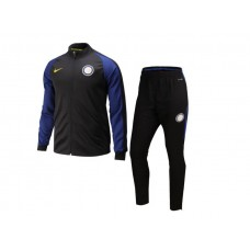 Inter Milan blue/black Warm-Up