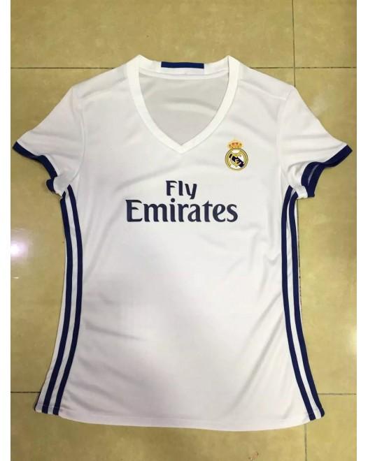 85e5ea63e ... 16-17 Real Madrid Home Women Jersey-526x660.jpg.