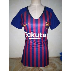 18-19 Barcelona Home Women's Jersey (18-19巴萨主场女装)