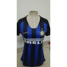 18-19 Inter Milan Home Women's Jersey (18-19国米主场女装)