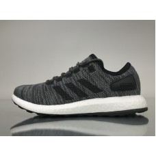 "Adidas Pure Boost ""Dark Grey"""