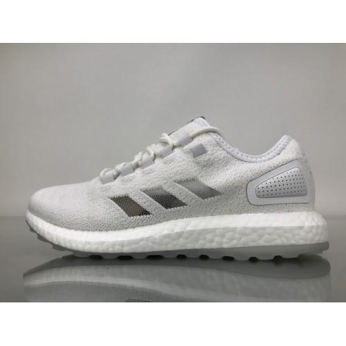 ba82055961141 Sneakerboy x Wish x adidas Pure Boost Glow in the dark
