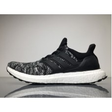 "Reigning Champ x Adidas Ultra Boost ""Black wool"""