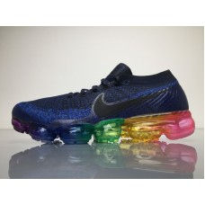 2018 Nike Air VaporMax Flyknit, Color Colour