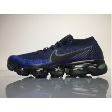 2018 Nike Air VaporMax Flyknit, Color Blue
