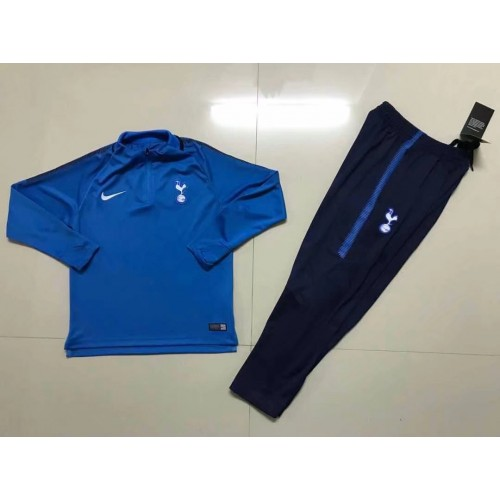 1718 HOT Blue kid training suit 1718