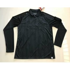 18-19 Liverpool Black limited edition Long Sleeve (18-19利物浦黑色限量款长袖)