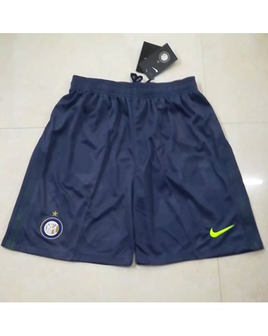 17-18 Inter Milan Third Shorts (17-18国米二客短裤)
